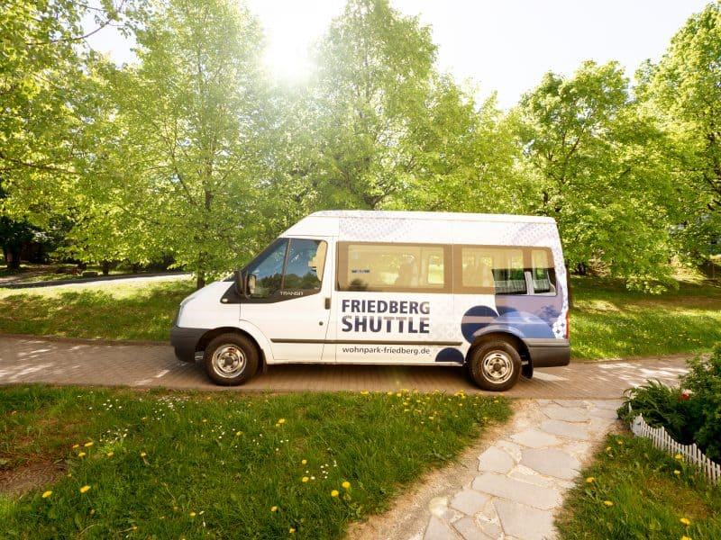 Friedberg Shuttle