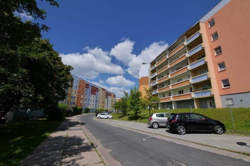 Wohnpark Friedberg