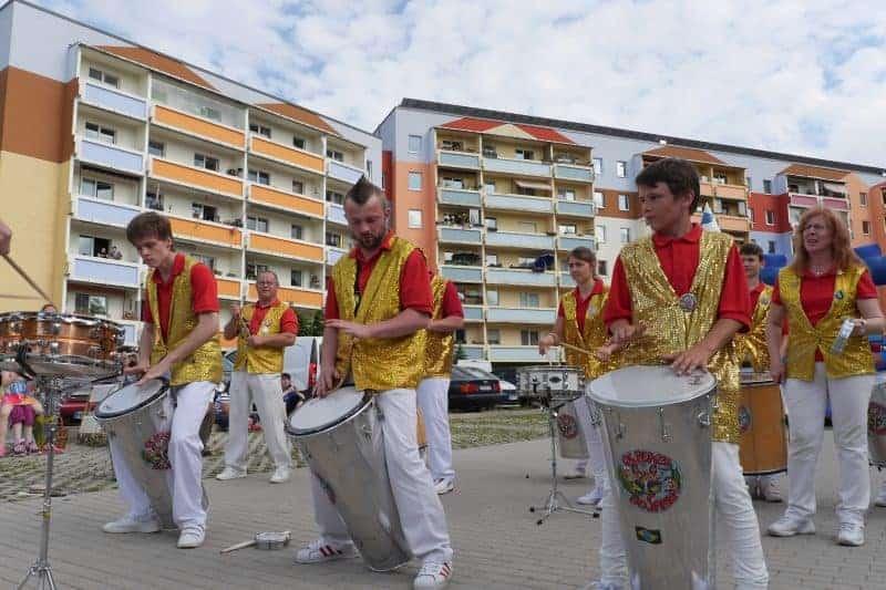 Friedbergfest